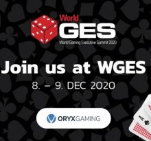 oryx-gaming-to-sponsor-prestigious-industry-event-wges