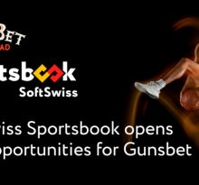 SoftSwiss Gunsbet